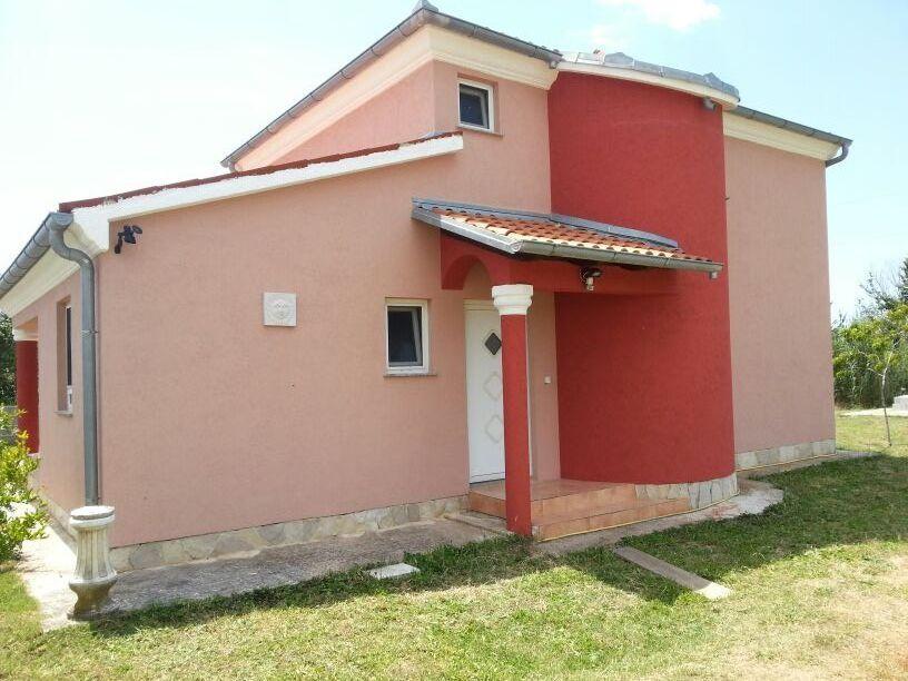 Дом в Пуле, Хорватия, 110 м2 - фото 1