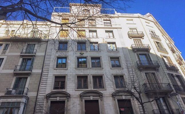 Квартира в Барселоне, Испания, 126 м2 - фото 1
