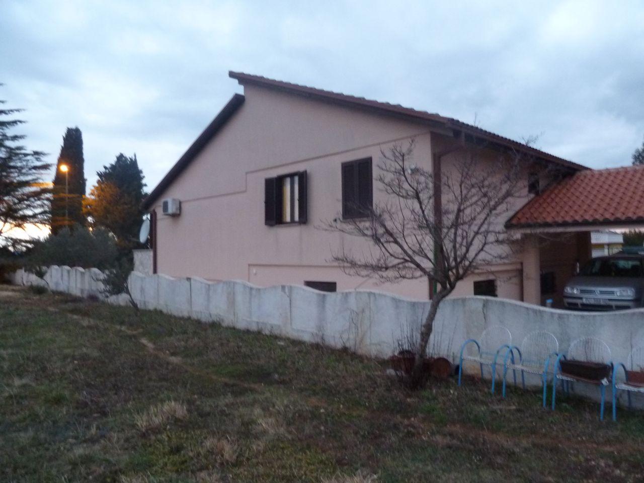 Дом в Фажане, Хорватия, 590 м2 - фото 1