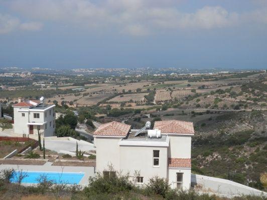 Вилла в Пафосе, Кипр, 150 м2 - фото 1