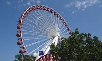 На Пхукете хотят построить самое высокое колесо обозрения в мире