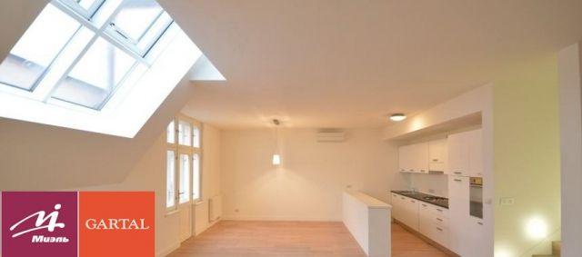 Квартира в Праге, Чехия, 102 м2 - фото 1