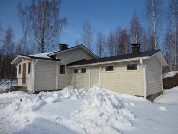 Коттедж в Каллислахти, Финляндия, 101 м2 - фото 2
