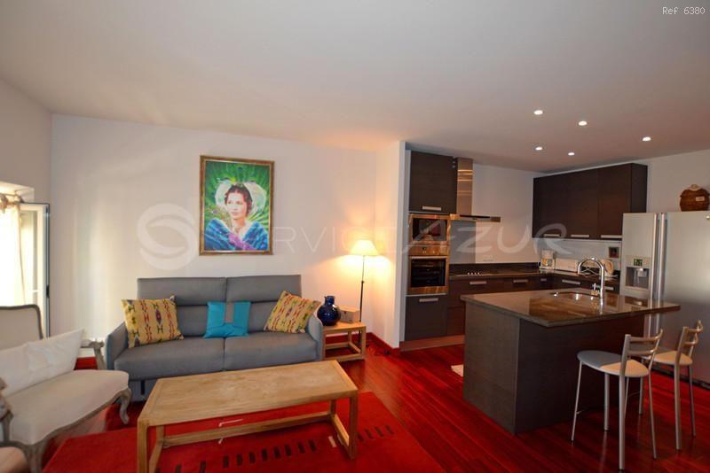Апартаменты в Каннах, Франция, 60 м2 - фото 1