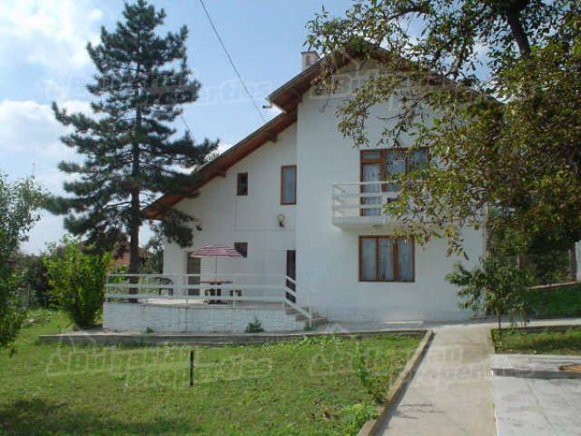 Дом в Видине, Болгария, 1500 м2 - фото 1