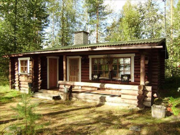 Коттедж в Керимяки, Финляндия, 17530 м2 - фото 1