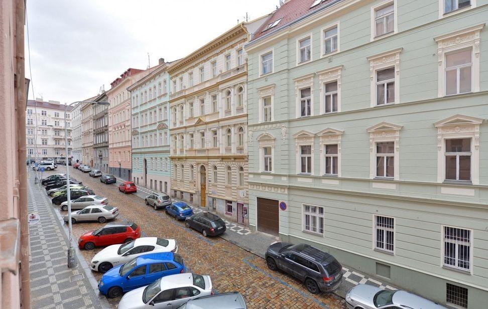 Квартира в Праге, Чехия, 79 м2 - фото 1