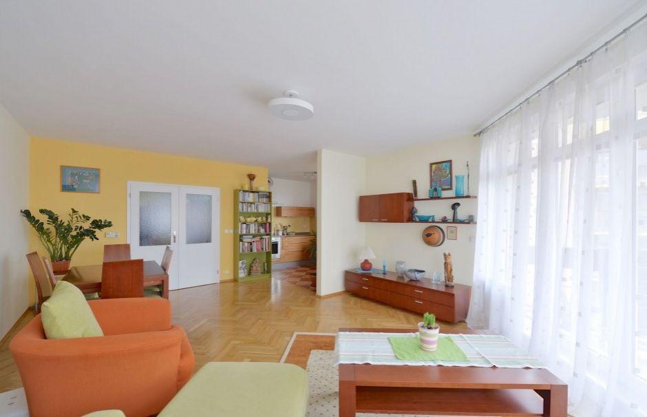 Квартира в Праге, Чехия, 115 м2 - фото 1