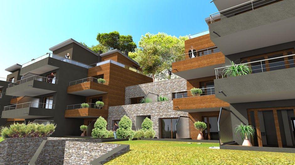 Апартаменты в Ницце, Франция, 84 м2 - фото 2