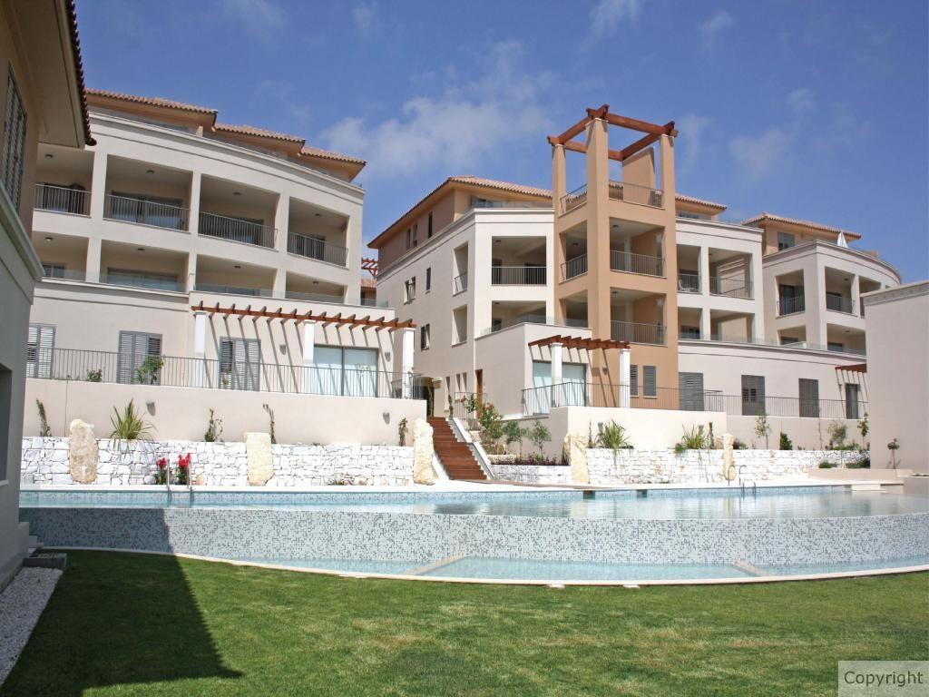 Квартира в Конии, Кипр, 86 м2 - фото 1