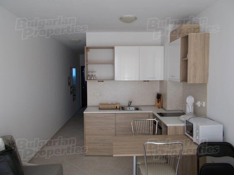 Апартаменты на Солнечном берегу, Болгария, 58.29 м2 - фото 1