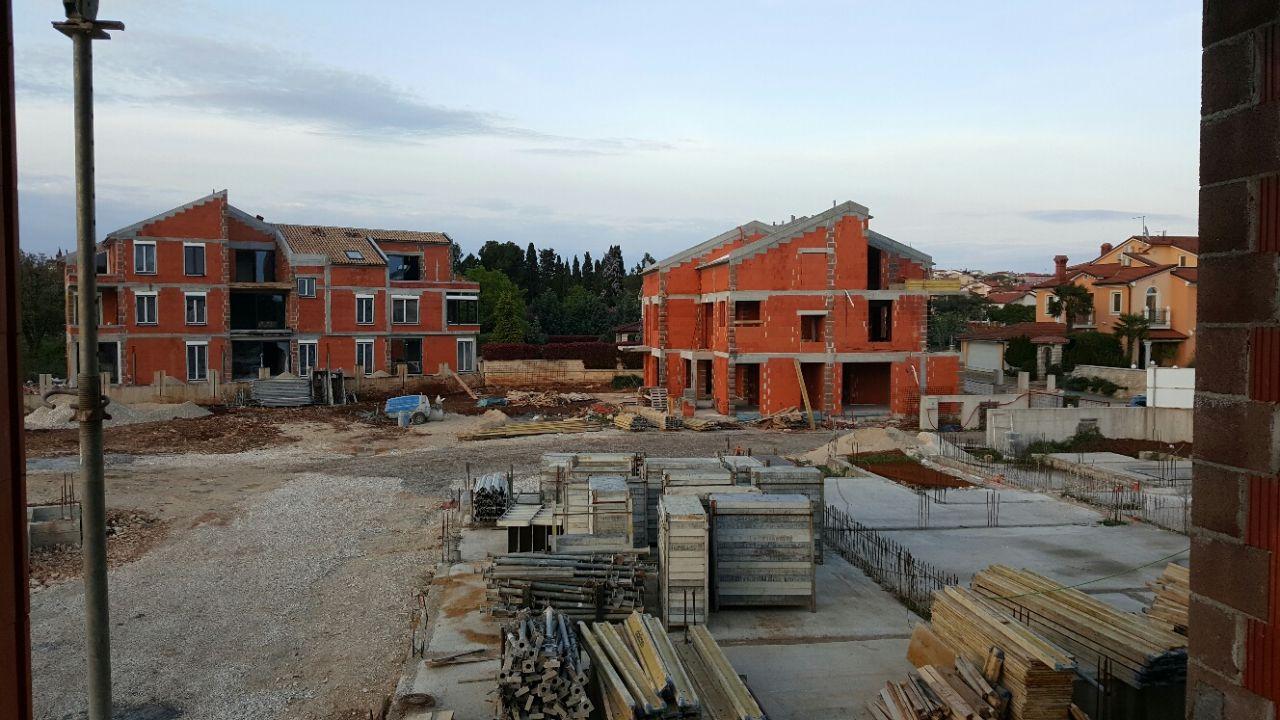 Квартира в Медулине, Хорватия, 49 м2 - фото 1