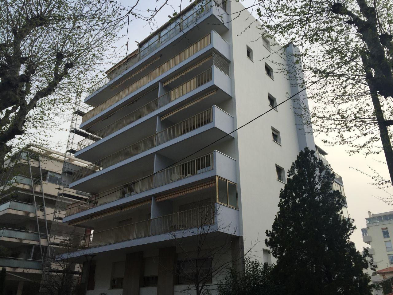 Квартира в Каннах, Франция, 104 м2 - фото 1