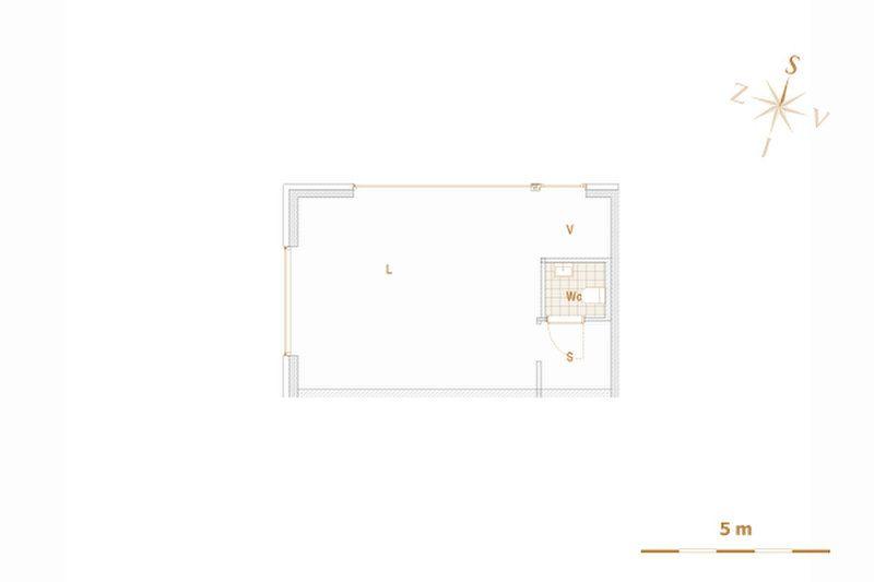 Коммерческая недвижимость в Кране, Словения, 35.34 м2 - фото 9