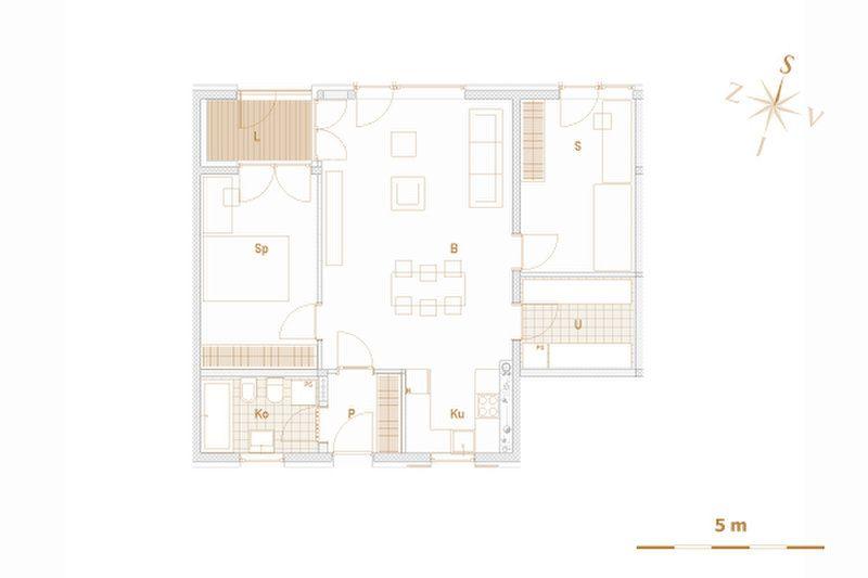 Коммерческая недвижимость в Кране, Словения, 35.34 м2 - фото 11