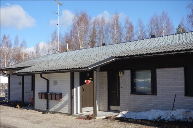 Таунхаус в Савонранта, Финляндия, 45 м2 - фото 1