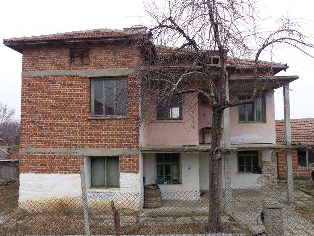 Дом в Хасково, Болгария, 600 м2 - фото 1