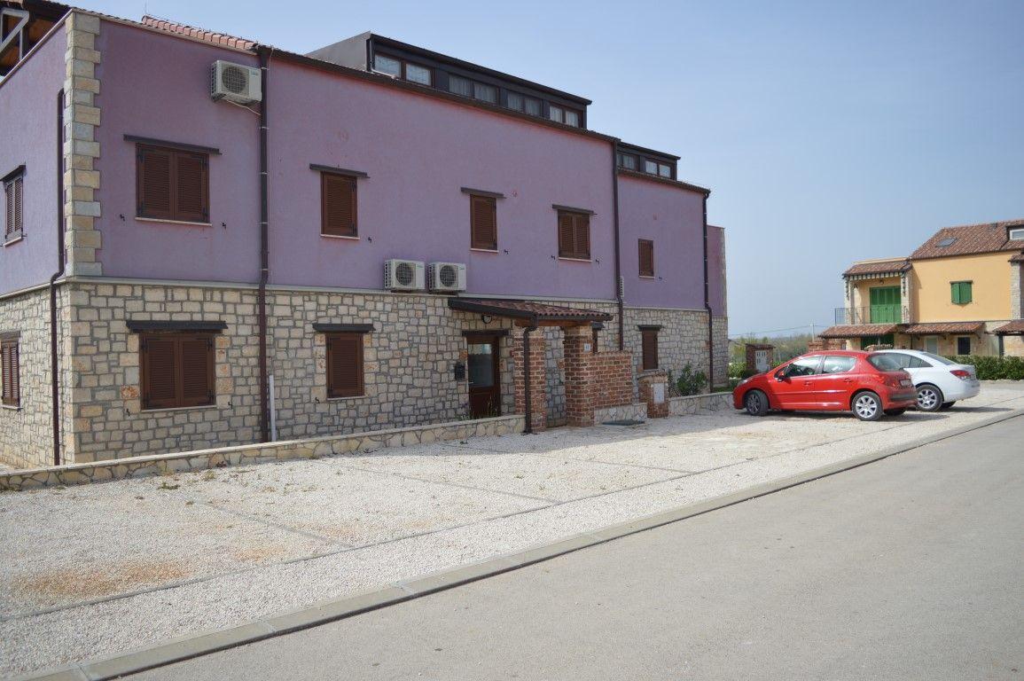 Квартира в Порече, Хорватия, 50 м2 - фото 1
