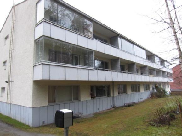 Квартира в Савонлинне, Финляндия, 56 м2 - фото 1