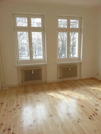 Квартира в Берлине, Германия, 64 м2 - фото 1