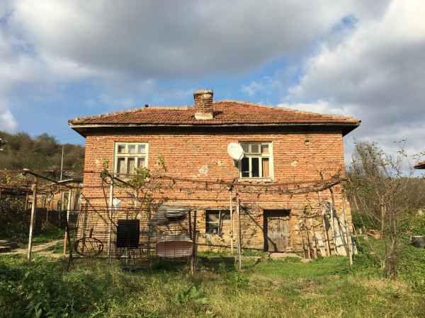 Дом в Бургасской области, Болгария, 800 м2 - фото 1