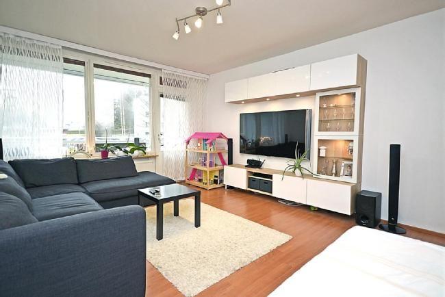 Квартира в Иматре, Финляндия, 75.9 м2 - фото 1