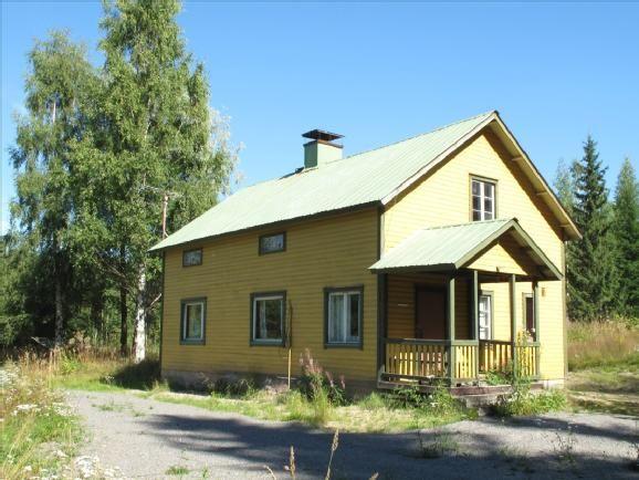 Коттедж в Юва, Финляндия, 23600 м2 - фото 1
