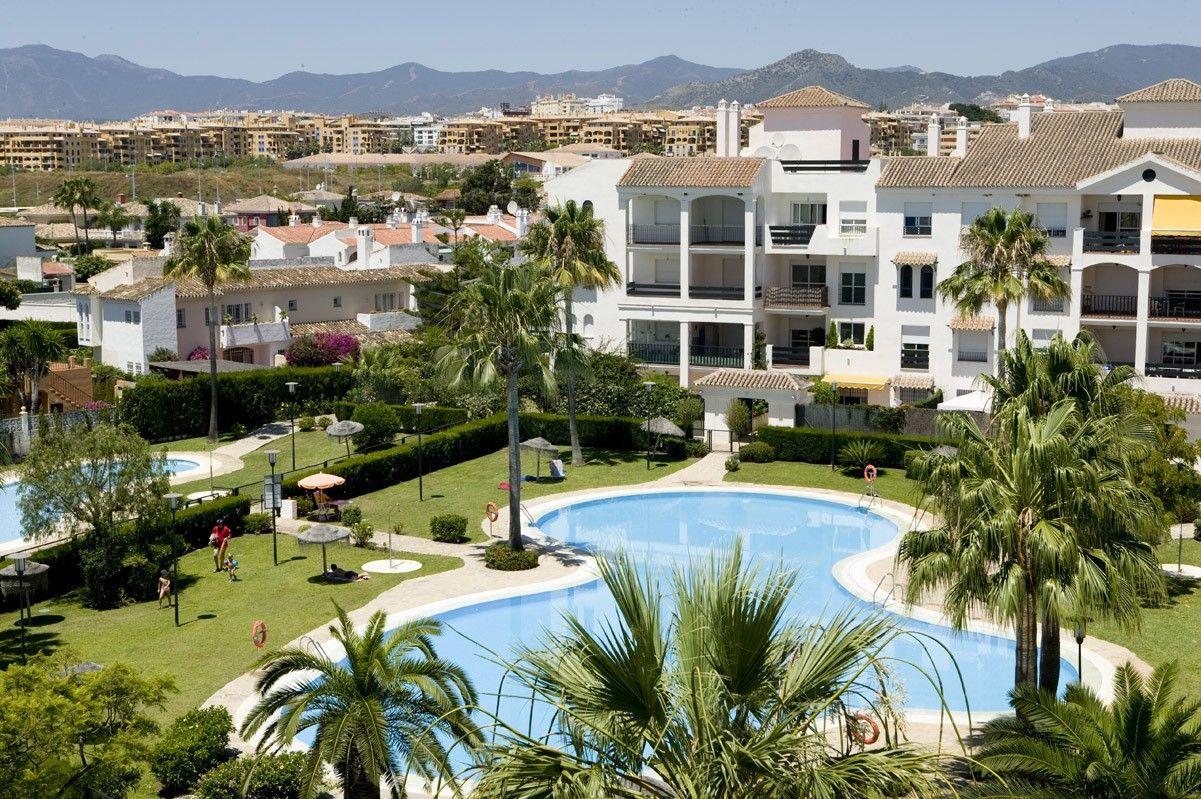 Квартира в Марбелье, Испания, 83 м2 - фото 11