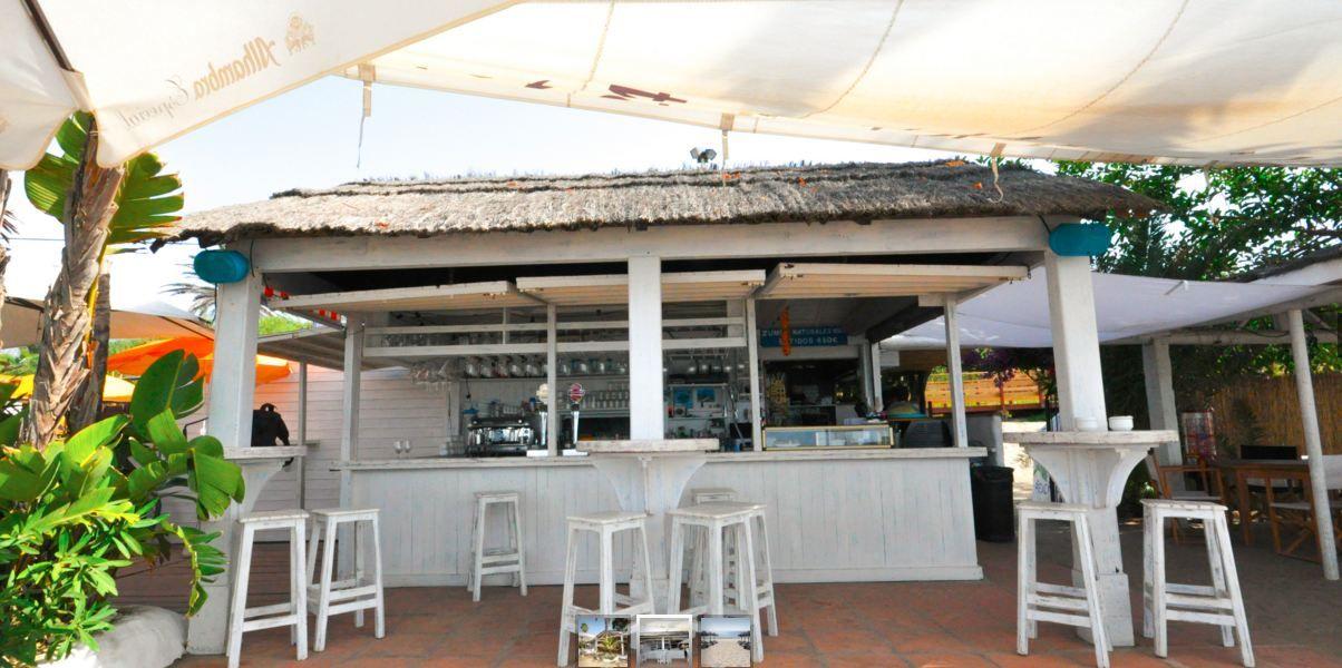Кафе, ресторан в Марбелье, Испания, 150 м2 - фото 1