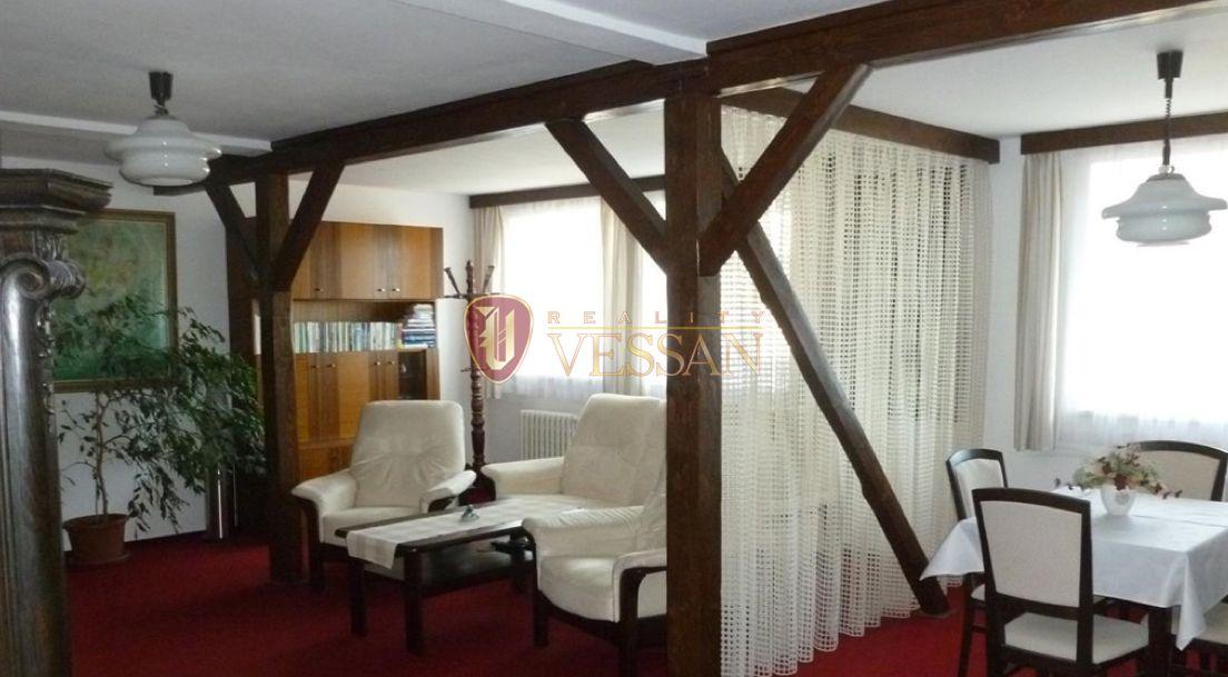 Квартира в Марианске-Лазне, Чехия, 170 м2 - фото 1