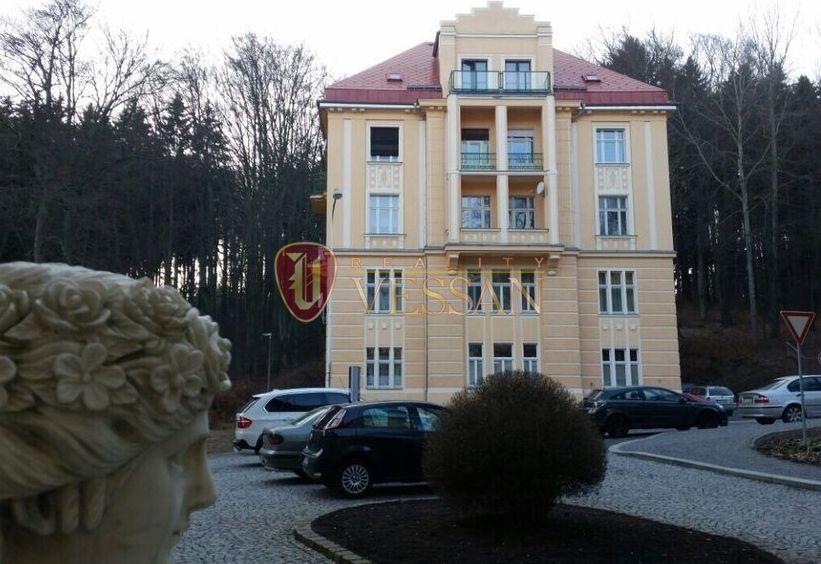 Квартира в Марианске-Лазне, Чехия, 127 м2 - фото 1