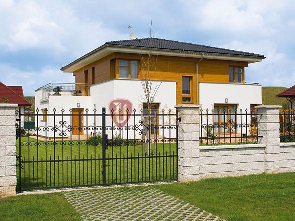 Дом Брандис над Лабем, Чехия - фото 1