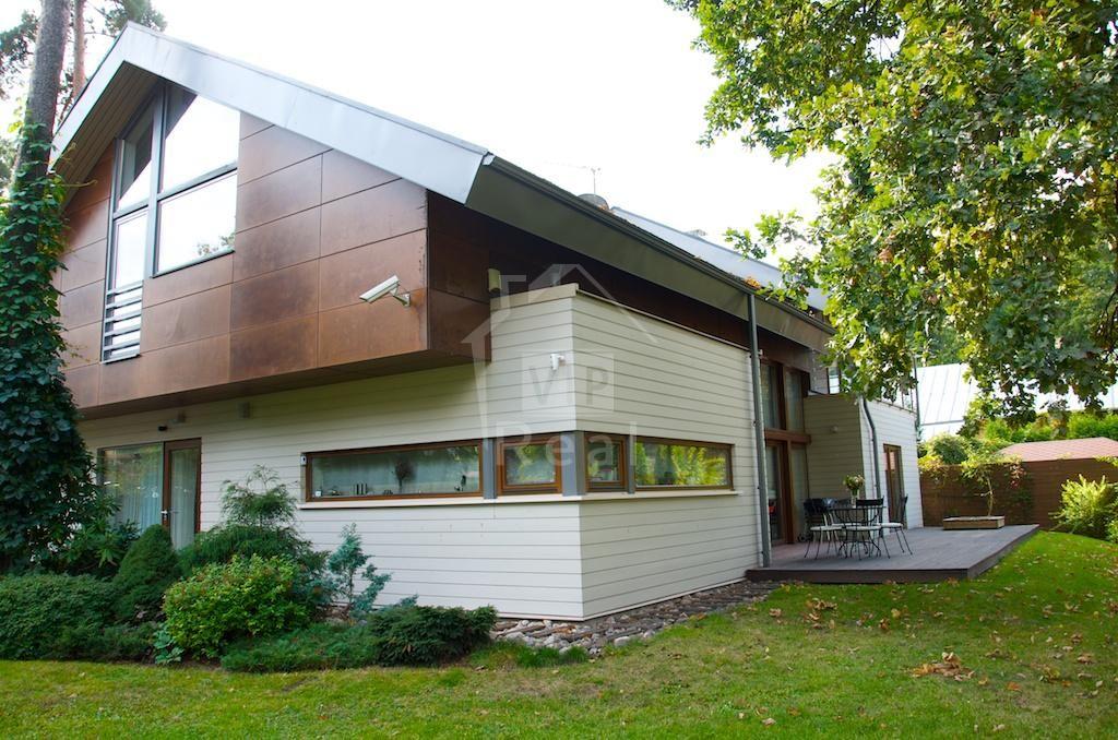 Дом в Юрмале, Латвия, 318 м2 - фото 1
