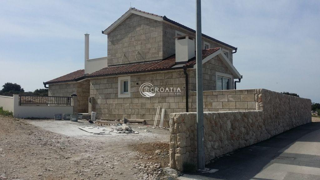 Вилла в Рогознице, Хорватия - фото 1