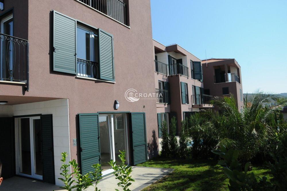 Апартаменты в Трогире, Хорватия - фото 1