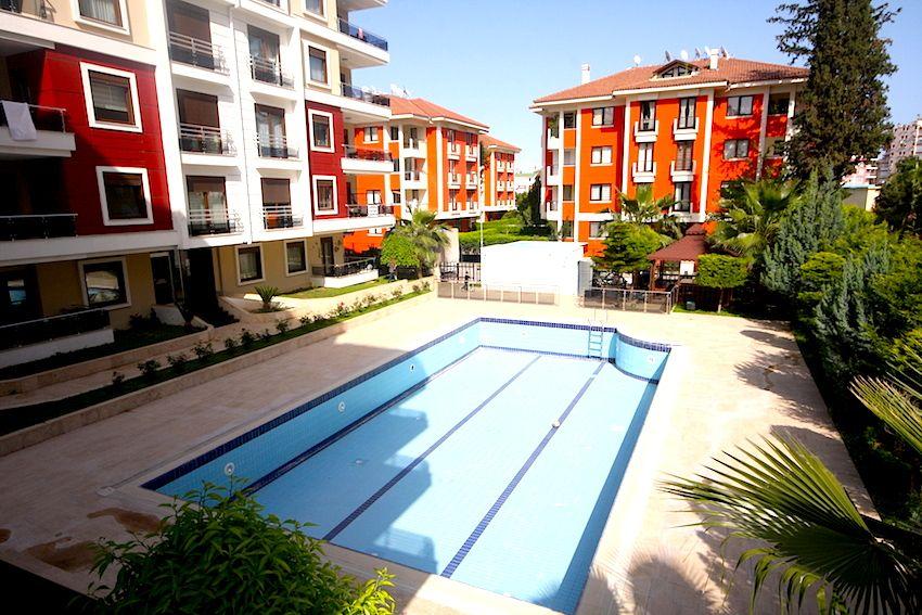 Квартира в Анталии, Турция, 230 м2 - фото 1