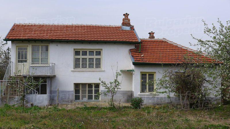 Дом в Стара Загоре, Болгария, 2125 м2 - фото 1