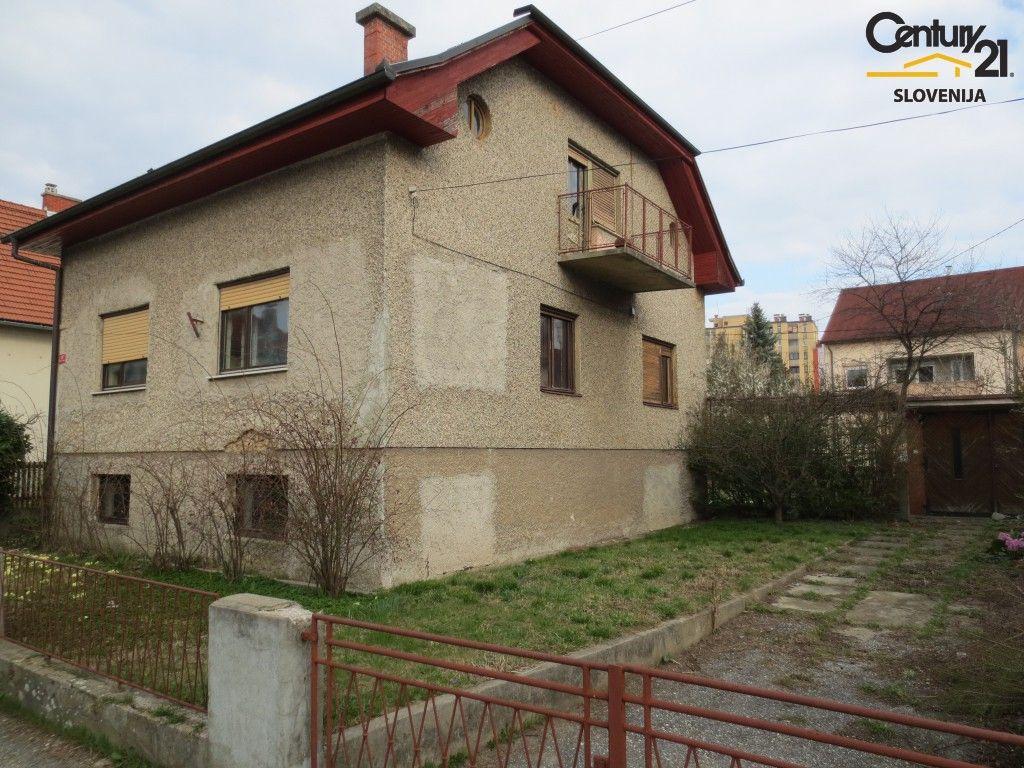 Дом в Мариборе, Словения, 136.7 м2 - фото 1