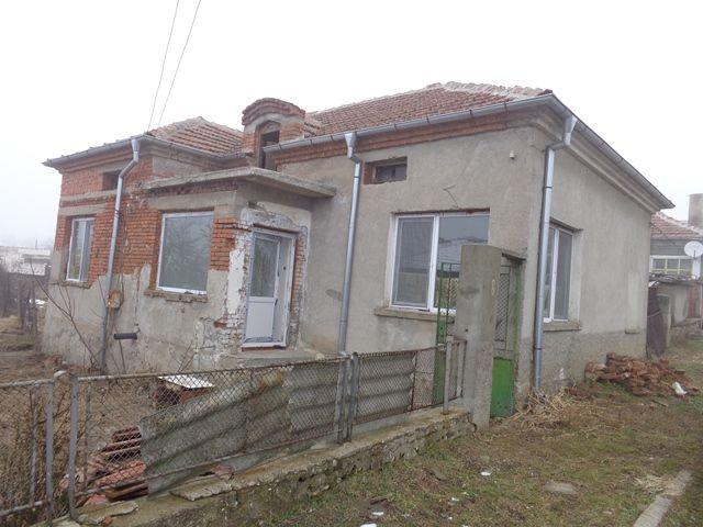 Дом в Хасково, Болгария, 75 м2 - фото 1