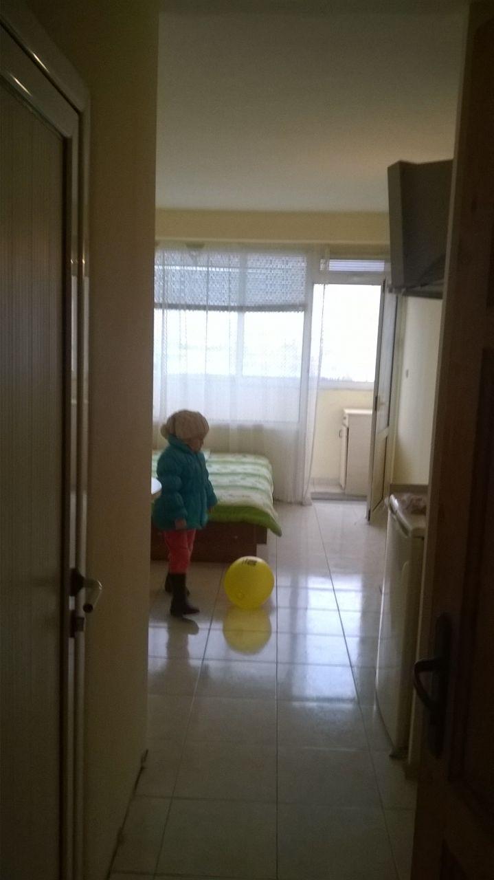 Квартира в Бургасской области, Болгария, 24 м2 - фото 1
