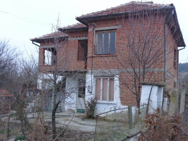 Дом в Хасково, Болгария, 580 м2 - фото 1