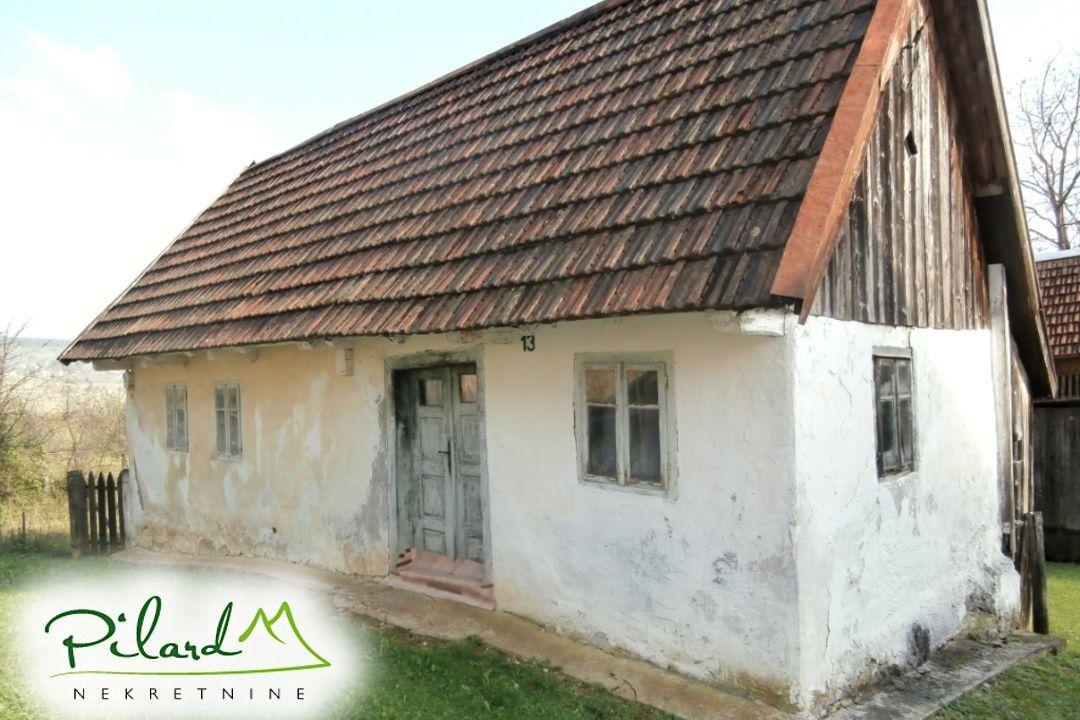 Cheap property in Novara to 20,000 euros