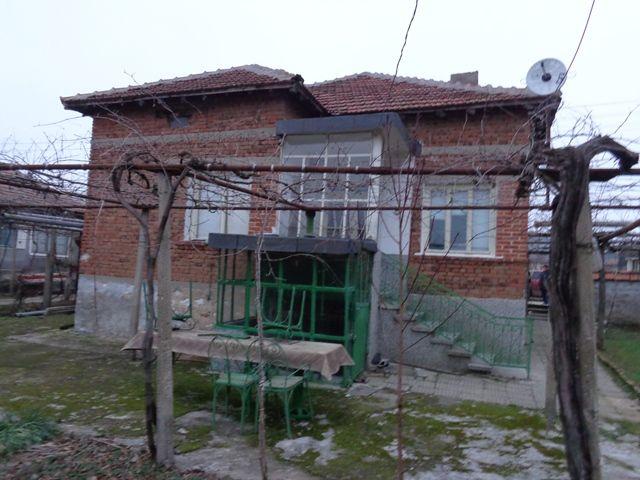 Дом в Хасково, Болгария, 800 м2 - фото 1