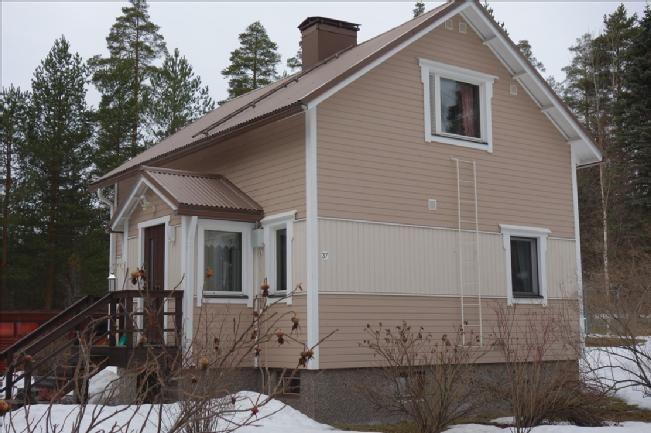 Дом в Савонлинне, Финляндия, 75 м2 - фото 1