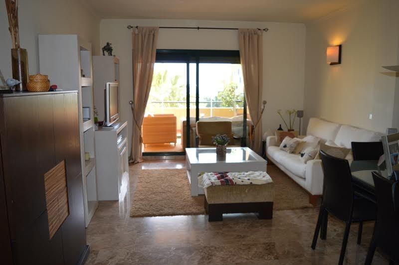 Квартира в Марбелье, Испания, 120 м2 - фото 1