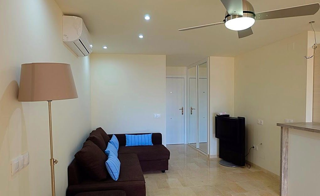 Квартира в Марбелье, Испания, 91 м2 - фото 1