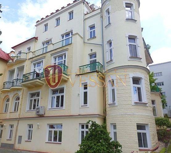Квартира в Марианске-Лазне, Чехия, 65 м2 - фото 1