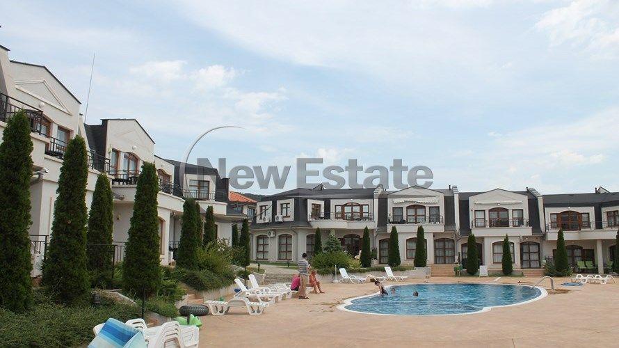 Квартира в Кошарице, Болгария, 76 м2 - фото 1