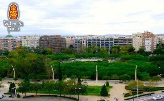 Пентхаус в Валенсии, Испания, 310 м2 - фото 1
