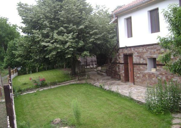 Дом в Бургасской области, Болгария, 840 м2 - фото 1